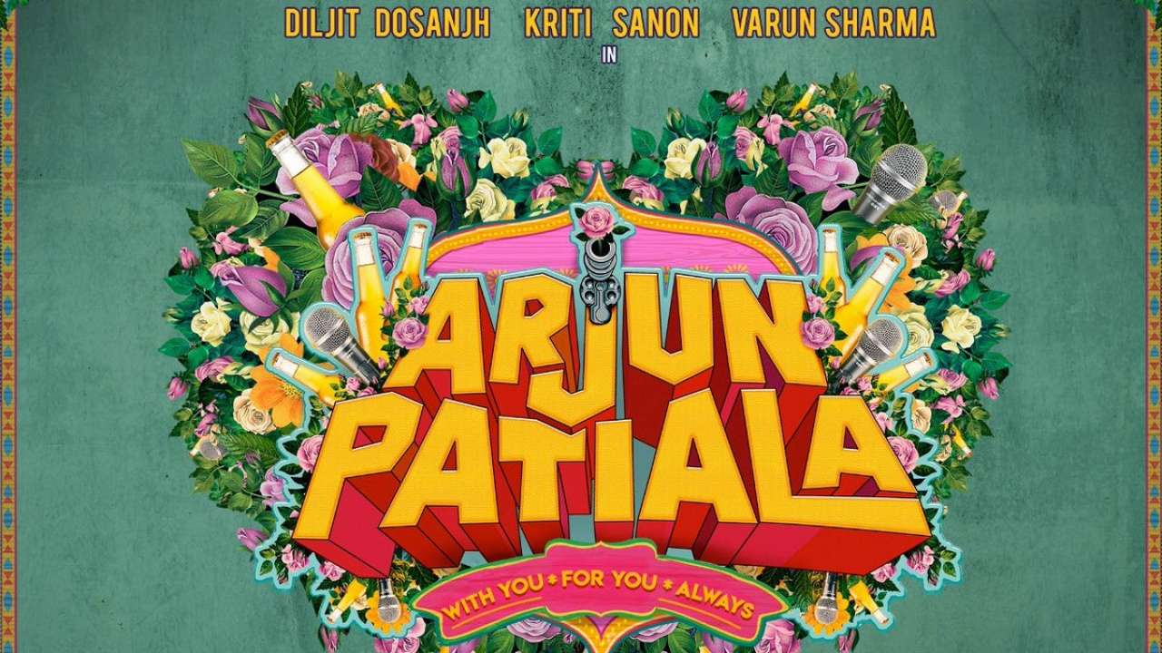 Download Arjun Patiala In HD 720p/1080p | Download In Panjabi Hindi Tamil Telugu kannad