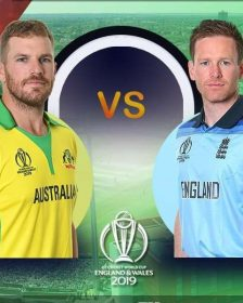 CWC Semi Final: England Won By wickets