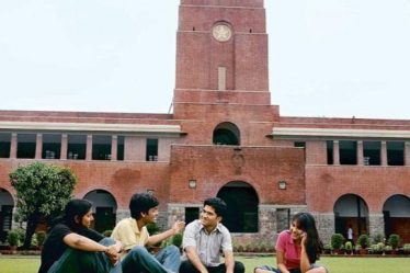 Delhi University recruitment 2019 for 428 Associate Professor posts