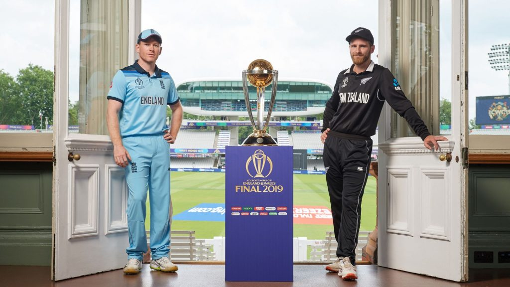 CWC 2019 Final - England Wins World Cup Final