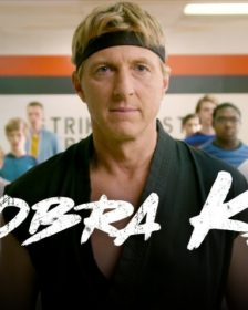 Download and Watch Cobra kai In HD 720p/1080p on orflix
