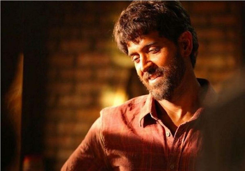Second day box office collection of Super 30