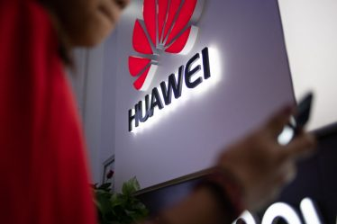 Huawei released its first 5G phone in China