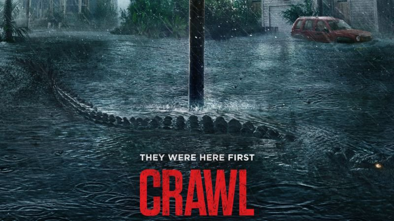 crawl movie on netflix download | Download In Hindi English Tamil Telugu