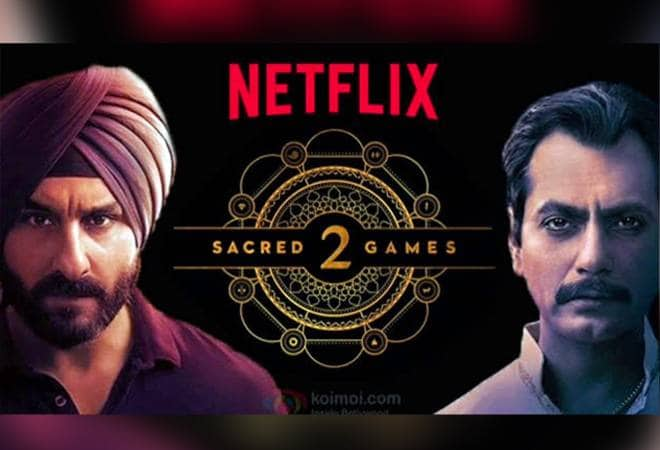 Sacred Games Season 2 watch online and download