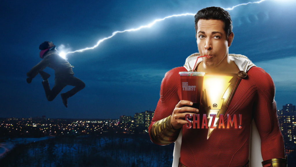 Shazam movie download in 480p, 720p, 1080p | Download in Hindi Tamil Bengali