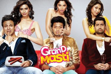 Grand Masti Movie | Download in 480p, 720p, 1080p | Hindi Tamil Bengali Telgu