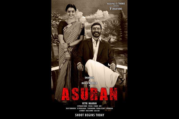 Asuran movie download | in 480p,1080p,720p | Tamil, Hindi, English