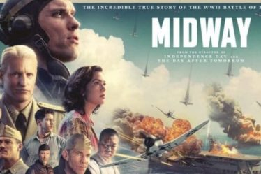 Midway full movie download | Download in English , Hindi 480p/720p