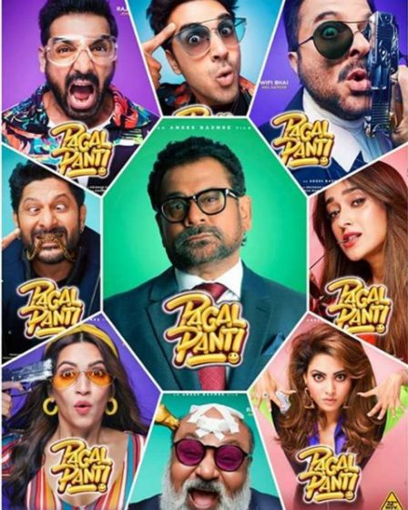 Pagalpanti full movie download | Download in Hindi, Tamil, Telgu, Marathi 480p/720p