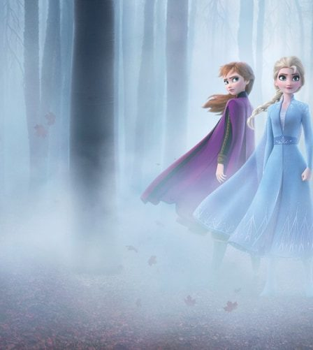 Frozen 2 full movie download | Download in English , Hindi dual audio