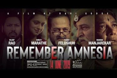 Remember Amnesia full movie download | Download in Hindi, Eng, Tamil, Kannada dual audio