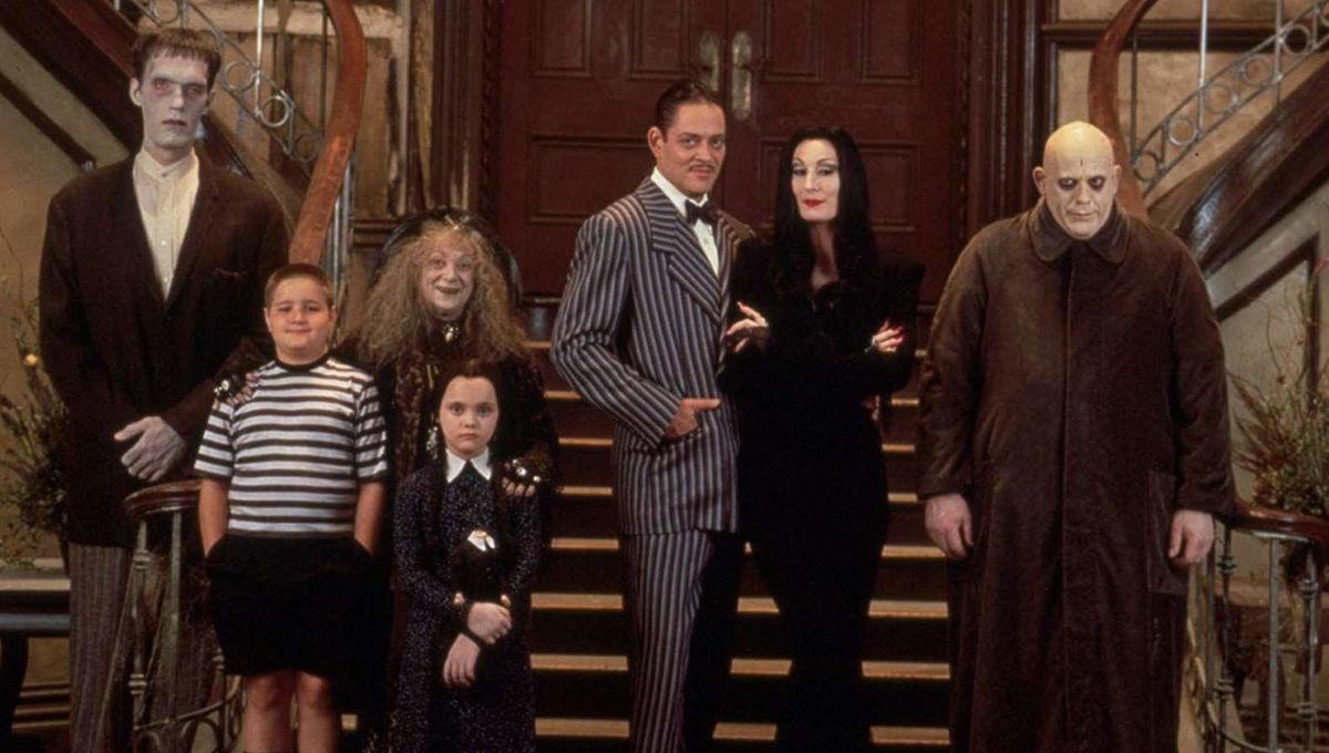The Addams Family Watch Online And Download