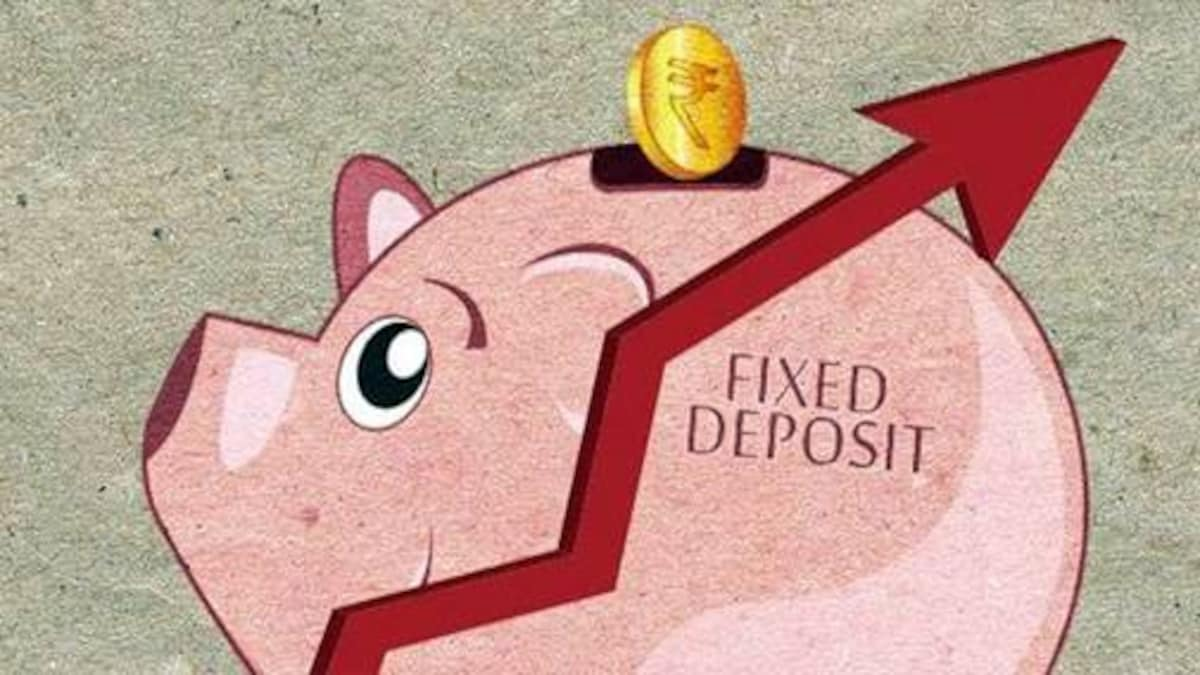 Fixed Deposit Comparison of The Latest Interest
